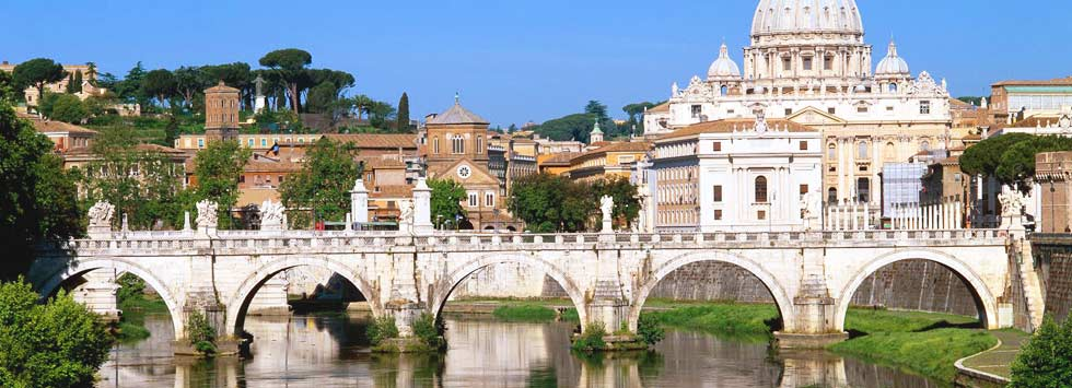 Tours of Italy from Rome